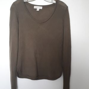 Micheal kors Cashmere Sweater ( M)